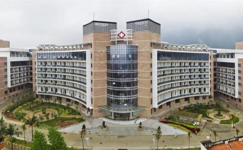 中国人民解放军第一八○医院