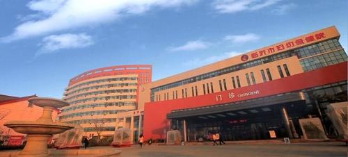 临沂妇女儿童医院